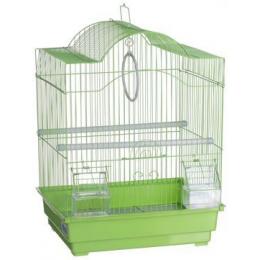 Кеша Клетка для птиц №413 35*28*46см