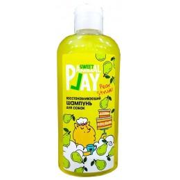 Animal Play Sweet-Шампунь для собак Восстанавливающий Грушевый штрудель 300мл