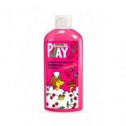 Animal Play Sweet-Витаминизированный шампунь для собак Вишня 300мл