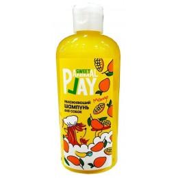 Шампунь для собак Animal Play Sweet-Увлажняющий Спелый манго 300мл