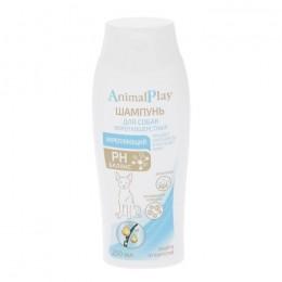 Шампунь для собак Animal Play-Укрепляющий 250мл