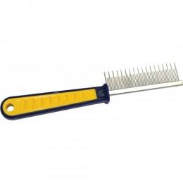 Buddy: расчёска с короткими разными зубьями ZM1046-40Н