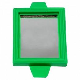 Дарэлл: игрушка для птиц зеркало квадратное(RP5000)