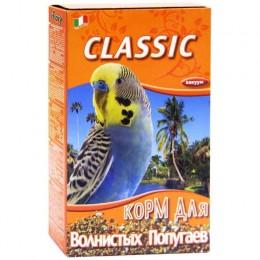 Fiory Classic корм для волнистых попугаев 800гр