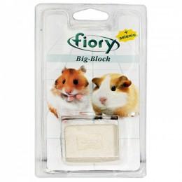 Fiory био-камень для грызунов с селеном 55г 06570