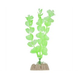Растение для аквариума GloFish Флуоресцентное 15,24см
