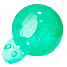 Гоша: шар для грызунов прогулочный 18см S304