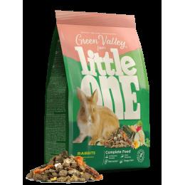 "Little One 0.750 ""Зеленая долина"" корм для кроликов"