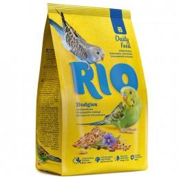 Rio корм для волнистых попугаев Основной рацион 1кг
