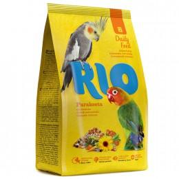 Rio корм для средних попугаев 500г