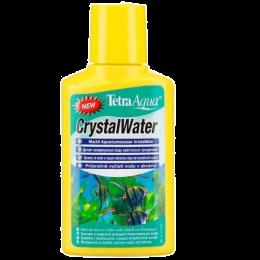 Tetra Aqua Crystal Water кондиционер д/воды 100мл
