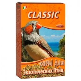Fiory Classic корм для экзотических птиц 400 гр